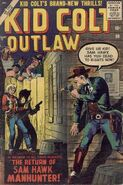 Kid Colt Outlaw Vol 1 80