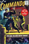 Commando Adventures Vol 1 1