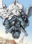 New X-Men Vol 1 129 Textless