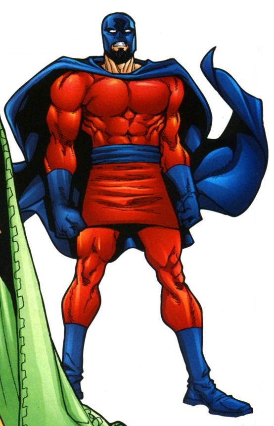 Lucifer (Quist) (Earth-616) | Marvel Database | FANDOM powered by ...