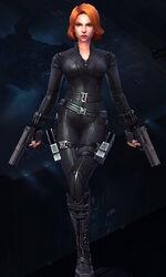Natalia Romanova (Earth-TRN012) from Marvel Future Fight 001