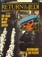 Return of the Jedi Weekly (UK) Vol 1 38