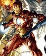 Anthony Stark (Earth-11326) from Age of X Universe Vol 1 1 0001