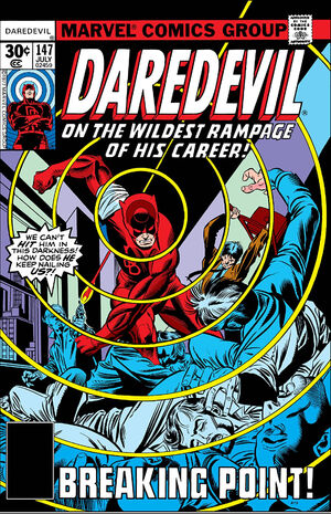 Daredevil Vol 1 147