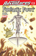Marvel Adventures Fantastic Four Vol 1 28