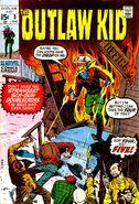 Outlaw Kid Vol 2 3