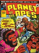 Planet of the Apes (UK) Vol 1 60