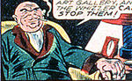 Maxie Murdock (Earth-616)