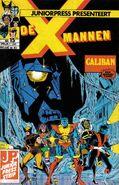 X-Mannen 15