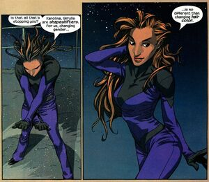 Xavin (Earth-616) from Runaways Vol 2 8 001