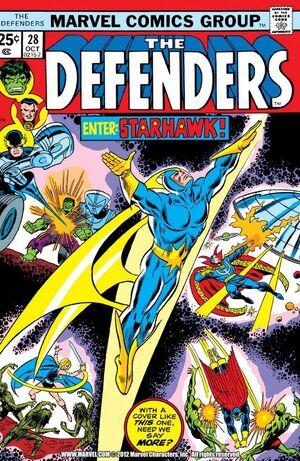 Defenders Vol 1 28