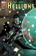 New X-Men Hellions Vol 1 4