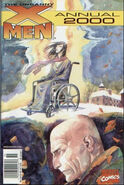 The Uncanny X-Men Annual Vol 1 24