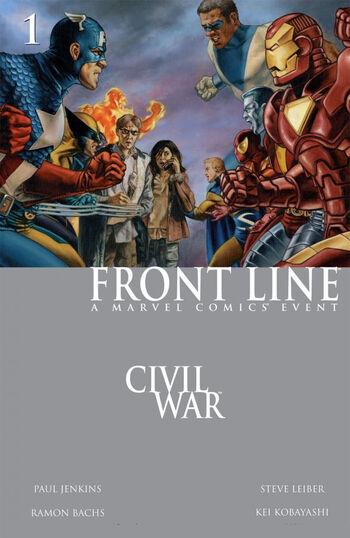 Civil War Front Line Vol 1 1.jpg