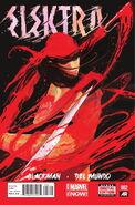 Elektra Vol 4 2