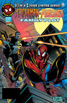 Spider-Man Punisher Family Plot Vol 1 1