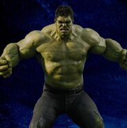 Bruce Banner (Earth-199999) from Avengers poster 001