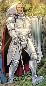 Isaac Newton (Earth-616) from Doctor Strange and the Sorcerers Supreme Vol 1 2 001