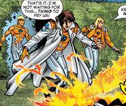 New Mutants Squad (Earth-616) from New X-Men Vol 2 4 0001