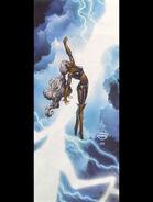 Ultimate X-Men Vol 1 8 Textless