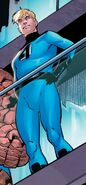 Jonathan Storm (Earth-616) from Fantastic Four Vol 5 13 001