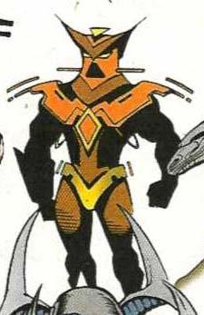 Watoomb (Earth-616)