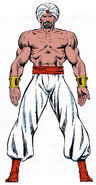 Abdul Qamar (Earth-616) from Official Handbook of the Marvel Universe Master Edition Vol 1 13 001