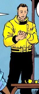 Chakri (Earth-928) X-Men 2099 Vol 1 17
