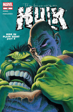Incredible Hulk Vol 2 59