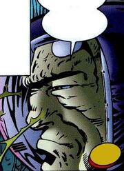 Normie (Earth-928) Spider-Man 2099 Special Vol 1 1