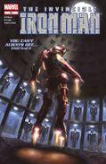 Iron Man Vol 3 63