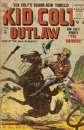 Kid Colt Outlaw Vol 1 49