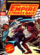 The Empire Strikes Back Weekly (UK) Vol 1 132