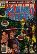 Adventures on the Planet of the Apes Vol 1 7
