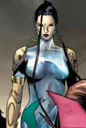 Astra (Mutant) (Earth-616) from Magneto Not a Hero Vol 1 3 0001