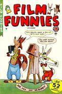 Film Funnies Vol 1 1