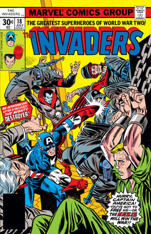 Invaders Vol 1 18