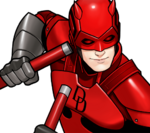 Matthew Murdock (Earth-TRN562) from Marvel Avengers Academy 002
