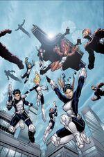 New X-Men Vol 2 16 Textless