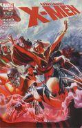 Uncanny X-Men Vol 1 500