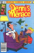 Dennis the Menace Vol 1 11