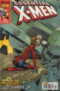 Essential X-Men Vol 1 121