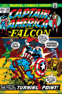 Captain America Vol 1 159