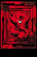 Daredevil Father Vol 1 6 Textless