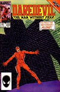 Daredevil Vol 1 223