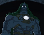 Victor von Doom (Earth-TRN345)