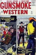 Gunsmoke Western Vol 1 46