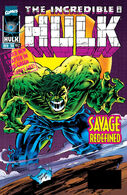Incredible Hulk Vol 1 447