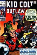 Kid Colt Outlaw Vol 1 143