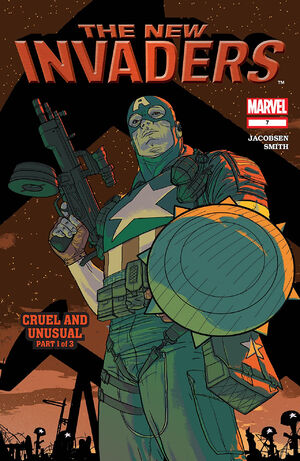 New Invaders Vol 1 7
